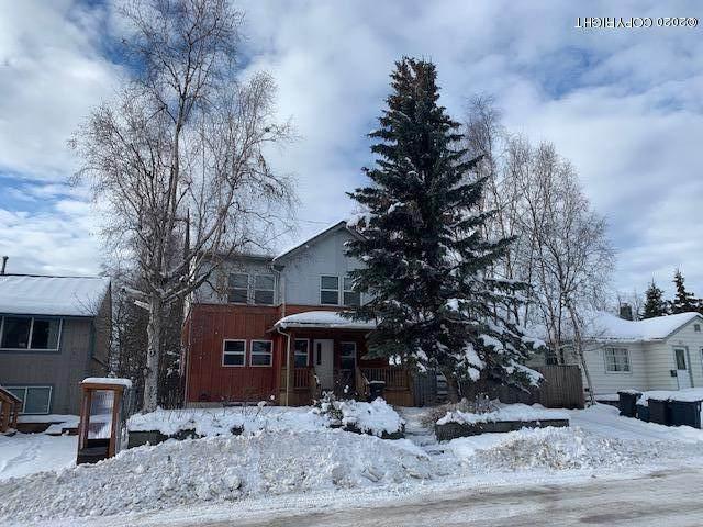 1560 Medfra Street, Anchorage, AK 99501 (MLS #20-2345) :: Alaska Realty Experts