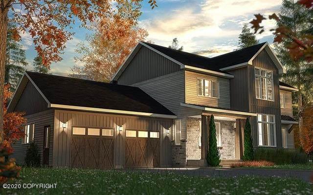 2776 W Fourth Avenue, North Pole, AK 99705 (MLS #20-2364) :: RMG Real Estate Network | Keller Williams Realty Alaska Group