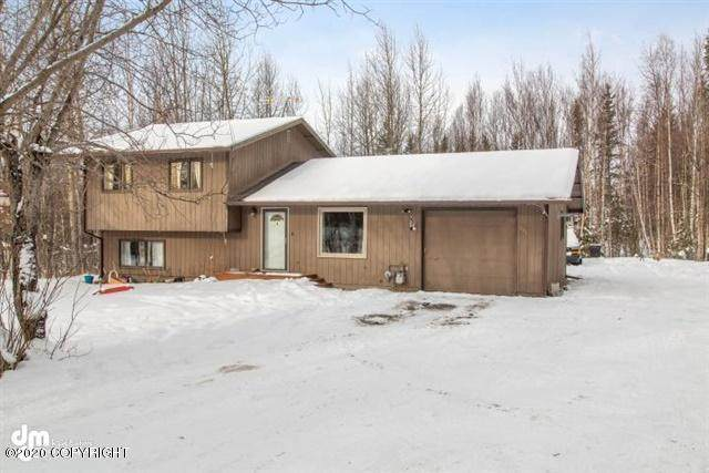 551 E Silver Fox Lane, Wasilla, AK 99654 (MLS #20-2413) :: Wolf Real Estate Professionals