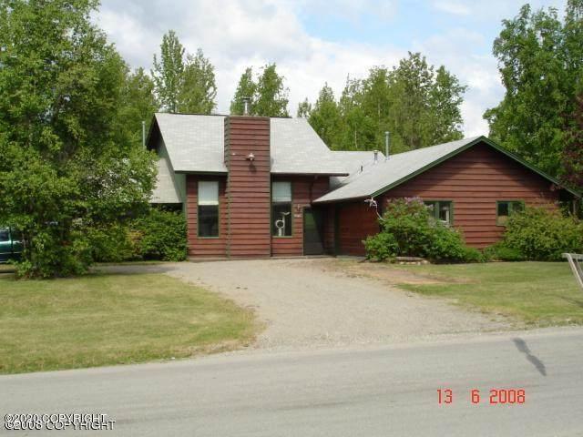 5101 E Alder Drive, Wasilla, AK 99654 (MLS #20-2417) :: Roy Briley Real Estate Group