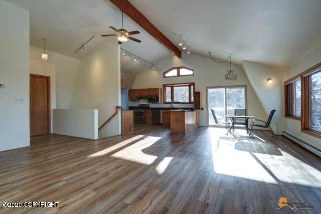 16109 Parksville Drive, Chugiak, AK 99567 (MLS #20-2500) :: RMG Real Estate Network | Keller Williams Realty Alaska Group