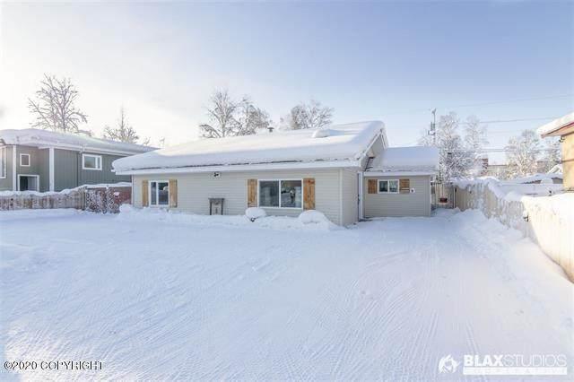 1546 Eielson Street, Fairbanks, AK 99701 (MLS #20-2567) :: RMG Real Estate Network | Keller Williams Realty Alaska Group