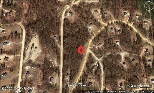 3198 Forrest Drive, Fairbanks, AK 99709 (MLS #20-2605) :: RMG Real Estate Network   Keller Williams Realty Alaska Group