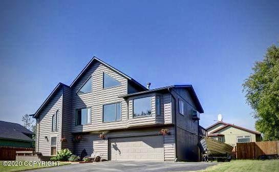 12030 Edgewater Circle, Anchorage, AK 99515 (MLS #20-2654) :: Wolf Real Estate Professionals