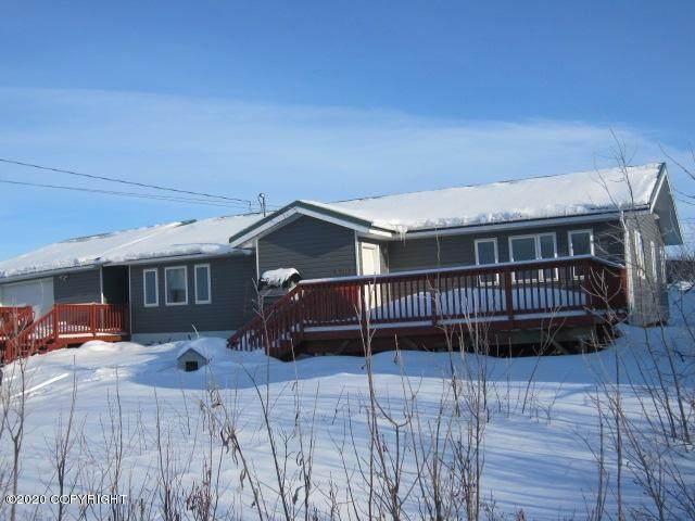 4203 Rw Way, Bethel, AK 99559 (MLS #20-2812) :: Wolf Real Estate Professionals
