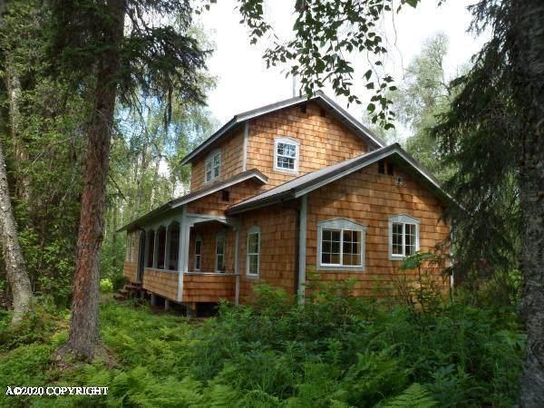 38063 S Malaspina Loop, Talkeetna, AK 99676 (MLS #20-3137) :: RMG Real Estate Network | Keller Williams Realty Alaska Group