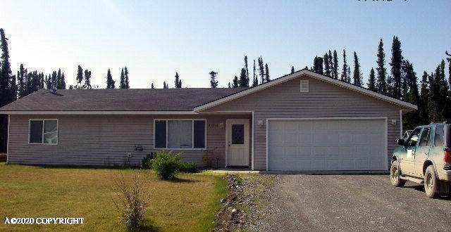 46450 Woodwill Drive, Kenai, AK 99611 (MLS #20-3570) :: RMG Real Estate Network | Keller Williams Realty Alaska Group