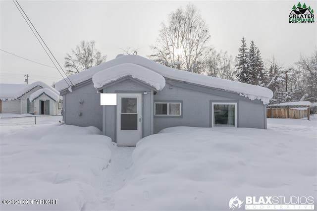 741 8th Avenue, Fairbanks, AK 99701 (MLS #20-3646) :: Wolf Real Estate Professionals