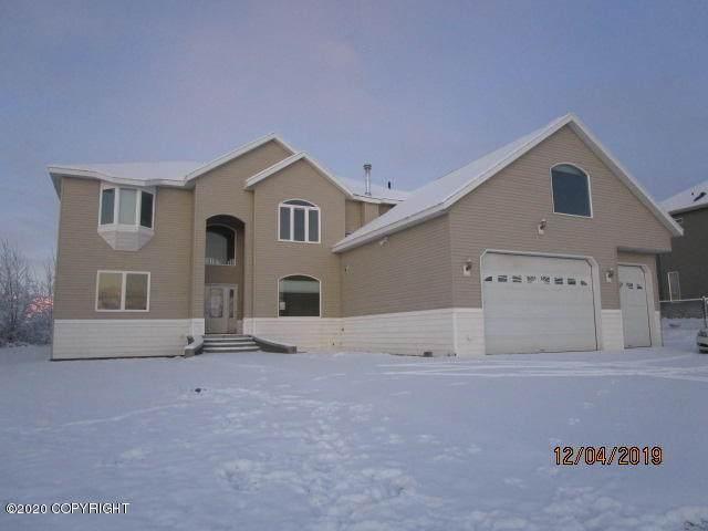 2701 E Beech Way, Wasilla, AK 99654 (MLS #20-3752) :: RMG Real Estate Network | Keller Williams Realty Alaska Group