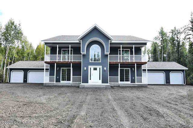L12 Dallas Drive, North Pole, AK 99705 (MLS #20-390) :: Wolf Real Estate Professionals
