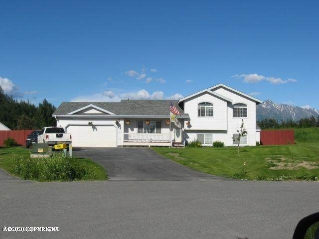 1109 S Katie Circle, Palmer, AK 99645 (MLS #20-3926) :: Alaska Realty Experts