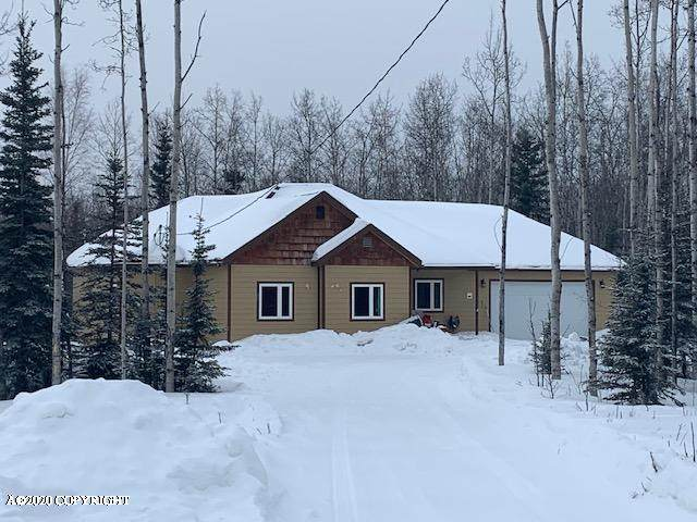 635 Clearwater Drive, Delta Junction, AK 99737 (MLS #20-3939) :: Wolf Real Estate Professionals