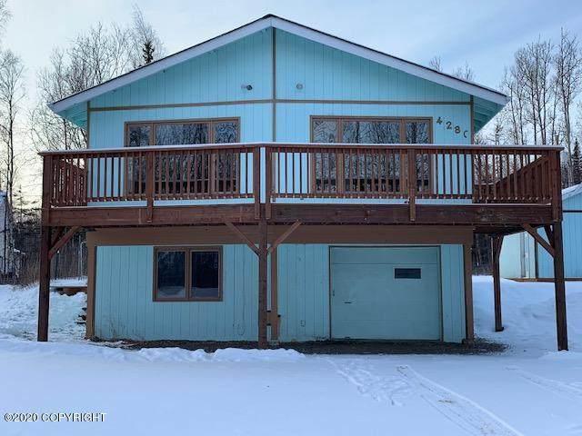 4280 S Headvic Court, Wasilla, AK 99623 (MLS #20-3973) :: RMG Real Estate Network   Keller Williams Realty Alaska Group