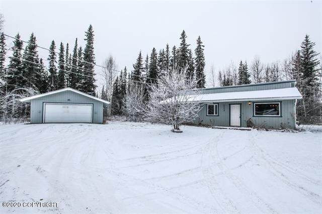 2509 Joshua Way, North Pole, AK 99705 (MLS #20-3982) :: Wolf Real Estate Professionals