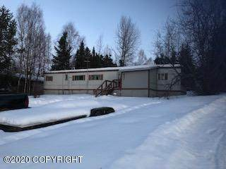 6641 Valentine Circle, Anchorage, AK 99507 (MLS #20-4016) :: RMG Real Estate Network | Keller Williams Realty Alaska Group