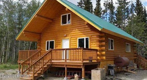 2250 Craig Street, Delta Junction, AK 99779 (MLS #20-4028) :: Wolf Real Estate Professionals