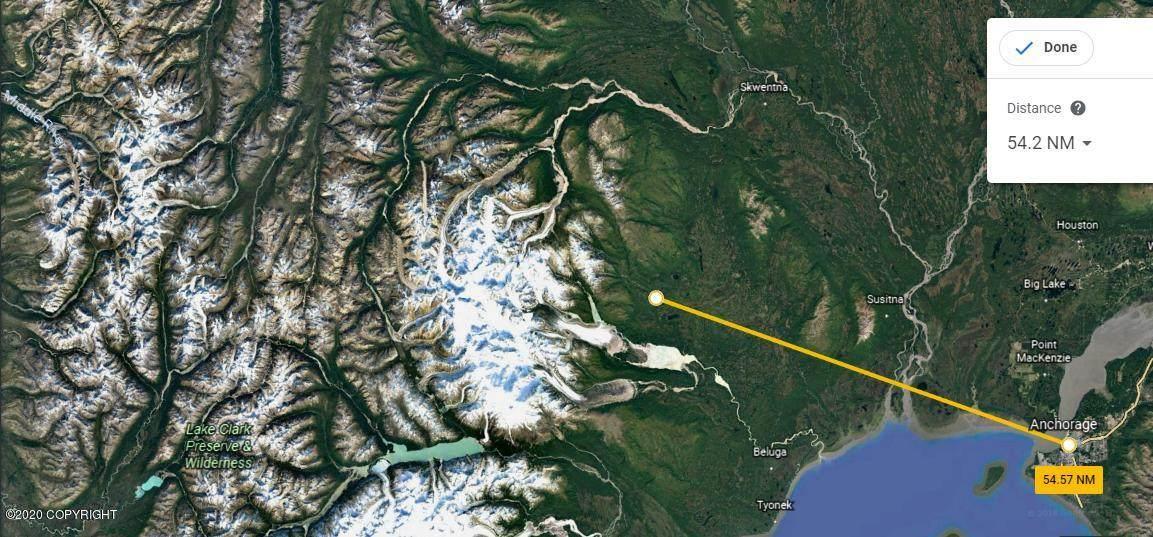 B6 L2 High Mountain Lakes Single Lot - Photo 1