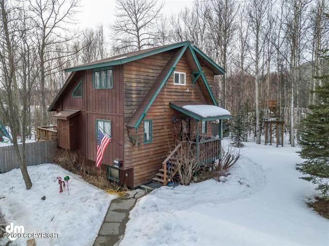 1150 S Grantham Road, Wasilla, AK 99654 (MLS #20-4060) :: RMG Real Estate Network | Keller Williams Realty Alaska Group