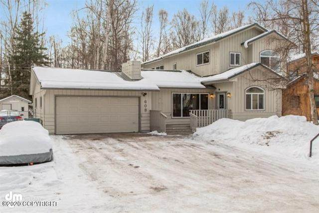 608 W 42nd Avenue, Anchorage, AK 99503 (MLS #20-4070) :: Wolf Real Estate Professionals