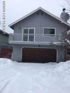 131 Sorcerer Court, Anchorage, AK 99518 (MLS #20-4138) :: Wolf Real Estate Professionals