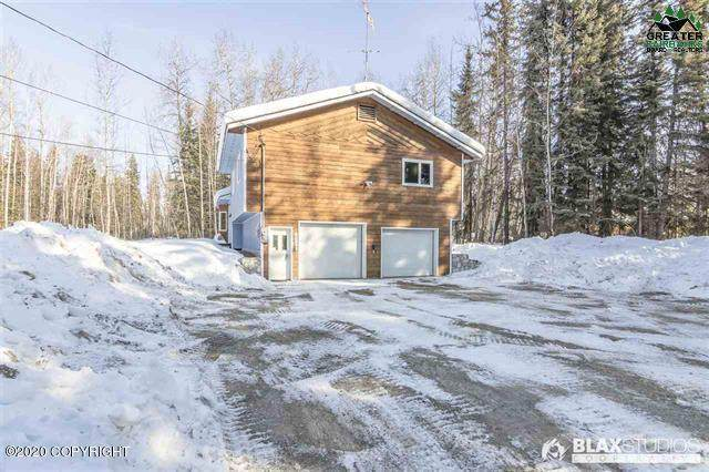 2590 Rachel Court, North Pole, AK 99705 (MLS #20-4151) :: Wolf Real Estate Professionals