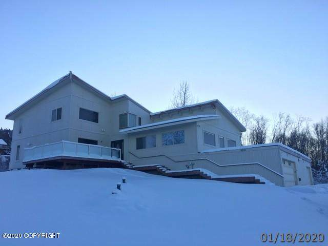 9901 Schuss Drive, Anchorage, AK 99516 (MLS #20-4166) :: RMG Real Estate Network | Keller Williams Realty Alaska Group