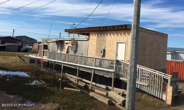 7227 Karluk Street, Barrow, AK 99723 (MLS #20-4181) :: Wolf Real Estate Professionals