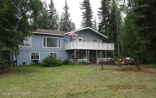 5795 Supply Road, Fairbanks, AK 99709 (MLS #20-4234) :: Wolf Real Estate Professionals