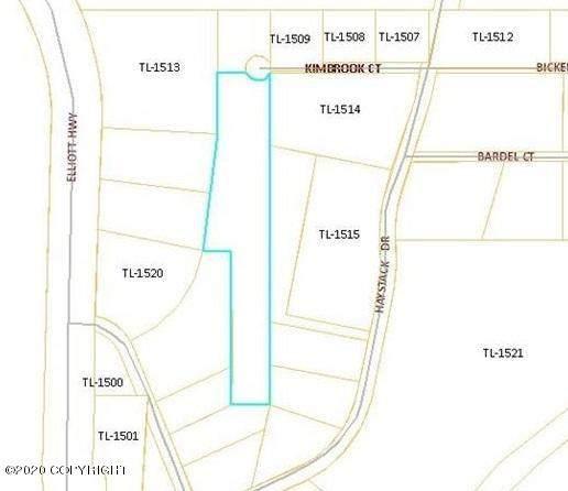 871 Kimbrook Court, Fairbanks, AK 99712 (MLS #20-4243) :: Wolf Real Estate Professionals