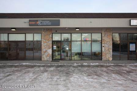 601 W 36th Avenue #12, Anchorage, AK 99503 (MLS #20-4327) :: Wolf Real Estate Professionals