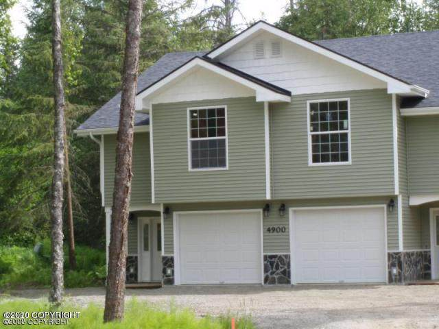 4900 Clover Lane #1, Homer, AK 99603 (MLS #20-4348) :: Wolf Real Estate Professionals