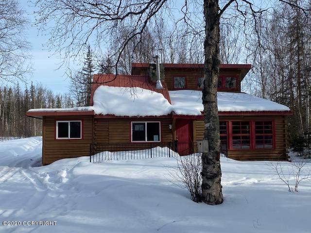 1229 W Edlund Road, Wasilla, AK 99654 (MLS #20-4402) :: The Adrian Jaime Group | Keller Williams Realty Alaska