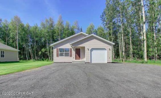 4031 E Ruth Drive, Wasilla, AK 99654 (MLS #20-4404) :: Alaska Realty Experts