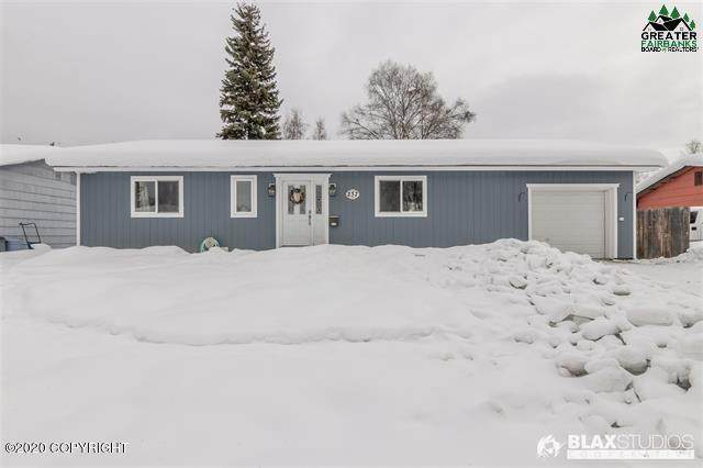 237 Bentley Drive, Fairbanks, AK 99701 (MLS #20-4449) :: Wolf Real Estate Professionals