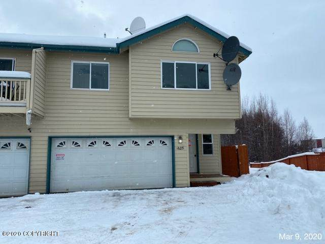 1625 Mountainman Loop, Anchorage, AK 99507 (MLS #20-4462) :: Wolf Real Estate Professionals