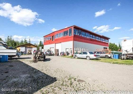 3331 5th Wheel Street, Fairbanks, AK 99701 (MLS #20-4511) :: Wolf Real Estate Professionals