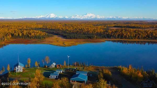 000 Parker Lake, Trapper Creek, AK 99683 (MLS #20-4586) :: RMG Real Estate Network | Keller Williams Realty Alaska Group