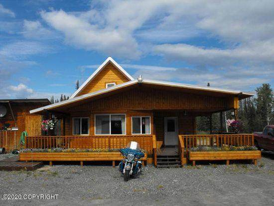 L1 Willow Loop Road, Copper Center, AK 99573 (MLS #20-4590) :: Roy Briley Real Estate Group