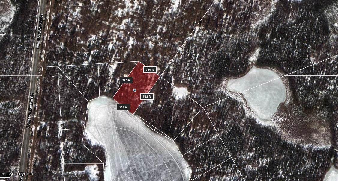 L11 Twin Island Lake - Photo 1