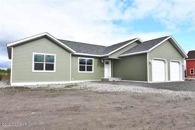 2798 W Third Avenue, North Pole, AK 99705 (MLS #20-487) :: RMG Real Estate Network | Keller Williams Realty Alaska Group