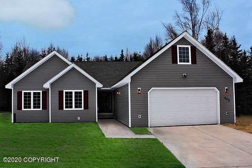 L6 B1 Teresa Turnaround, Fairbanks, AK 99712 (MLS #20-495) :: RMG Real Estate Network | Keller Williams Realty Alaska Group