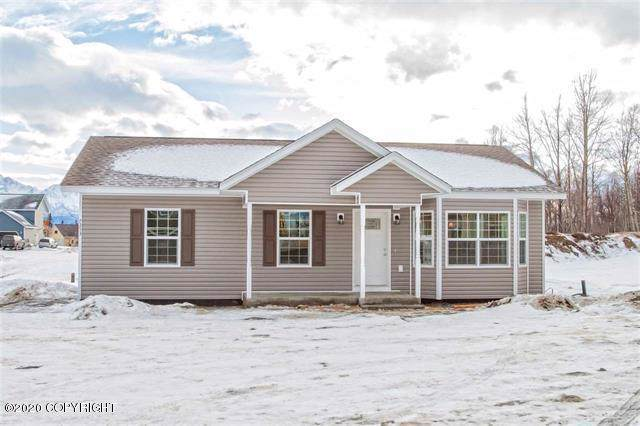 L17 Dallas Drive, North Pole, AK 99705 (MLS #20-499) :: Wolf Real Estate Professionals