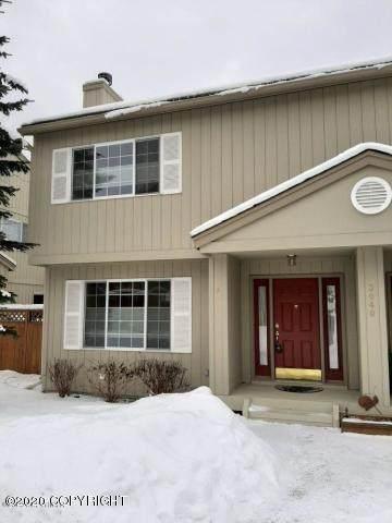 3040 Leighton Street #4A, Anchorage, AK 99517 (MLS #20-5008) :: Roy Briley Real Estate Group
