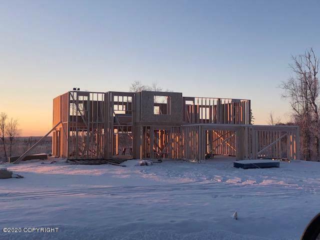 3294 S Barn Gable Loop, Wasilla, AK 99654 (MLS #20-502) :: RMG Real Estate Network | Keller Williams Realty Alaska Group