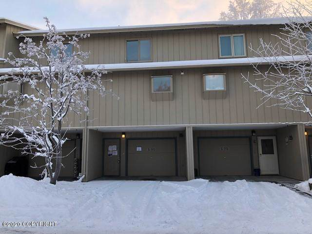 8101 Peck Avenue #L80, Anchorage, AK 99504 (MLS #20-506) :: Wolf Real Estate Professionals