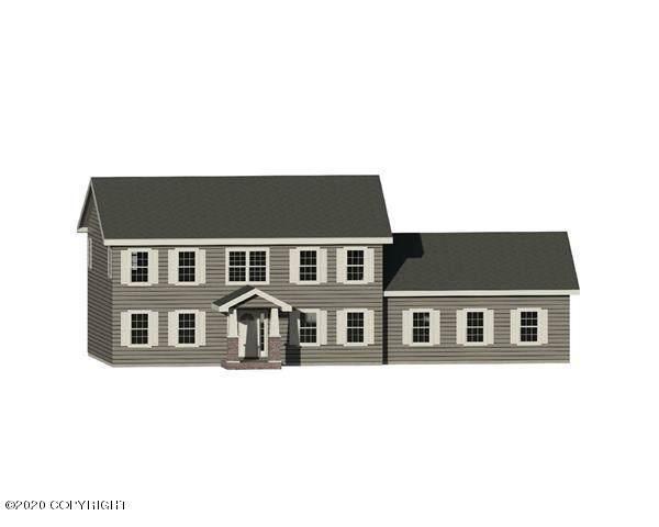 2780 W Third Avenue, North Pole, AK 99705 (MLS #20-507) :: RMG Real Estate Network | Keller Williams Realty Alaska Group