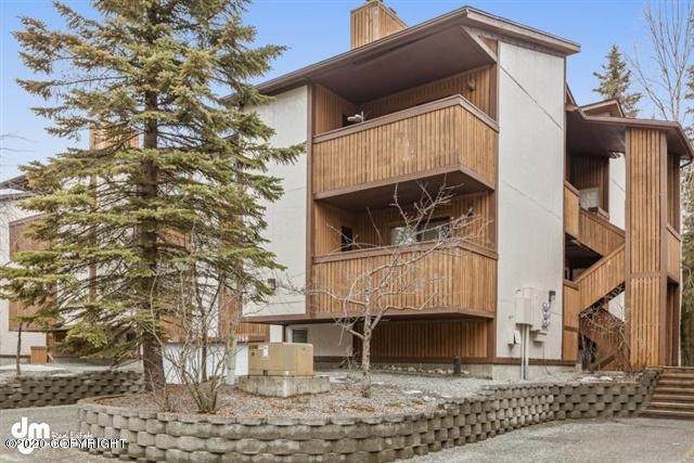 460 E 56th Avenue #4H, Anchorage, AK 99518 (MLS #20-5263) :: Wolf Real Estate Professionals