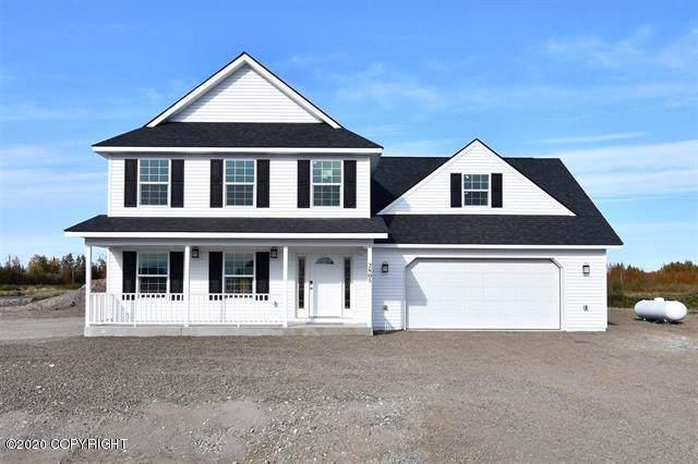 L1 B2 Brighton Drive, Fairbanks, AK 99712 (MLS #20-544) :: RMG Real Estate Network | Keller Williams Realty Alaska Group