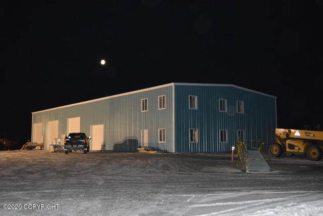 L8 B50 E Lake Colleen Drive, Prudhoe Bay, AK 99734 (MLS #20-5491) :: Alaska Realty Experts