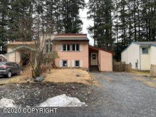 2354 Beaver Lake Road, Kodiak, AK 99615 (MLS #20-5496) :: RMG Real Estate Network | Keller Williams Realty Alaska Group